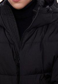 Finn Flare - Down jacket - black - 3