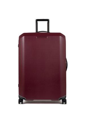 PIQ - Trolley - burgundy