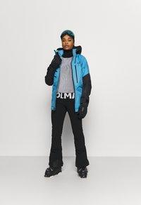 8848 Altitude - CRUELLA PANT - Snow pants - black - 1