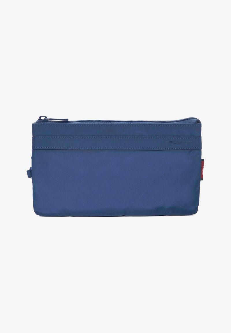 Hedgren - FOLLIS FRANC - Wallet - dress blue