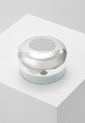 SHOWER SPEAKER - Lautsprecher - chrome