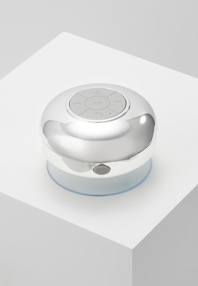 SHOWER SPEAKER - Speaker - chrome