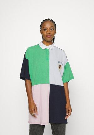 CREST SPLICE - Polo shirt - multi-coloured