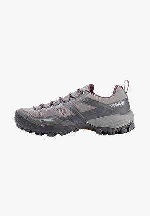 DUCAN GTX® - Hiking shoes - grey