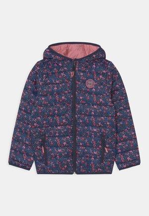 KID - Winter jacket - dark blue