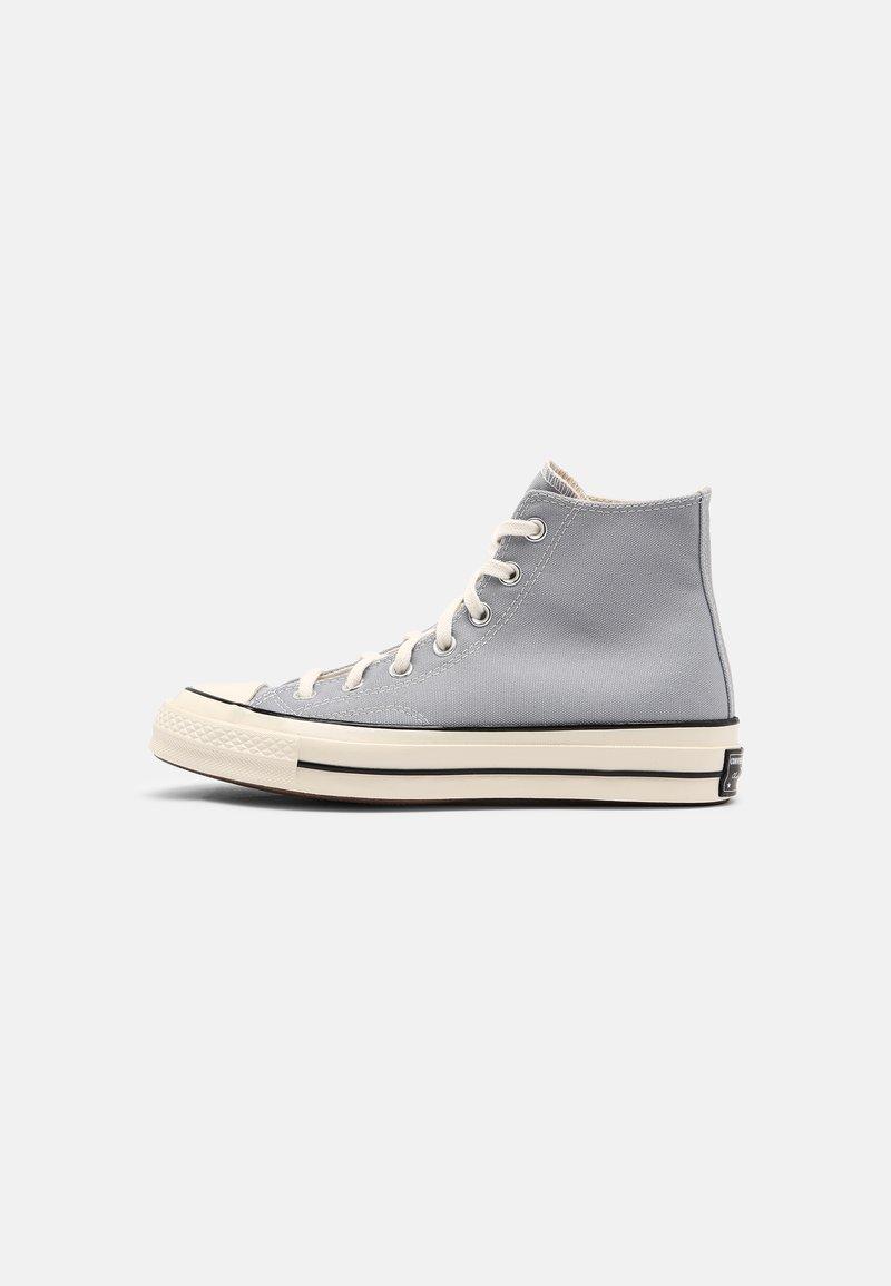 Converse - CHUCK 70 UNISEX - Sneakers alte - wolf grey/black/egret