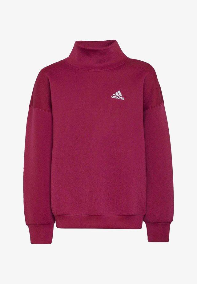 Sweatshirt - powber/msilve