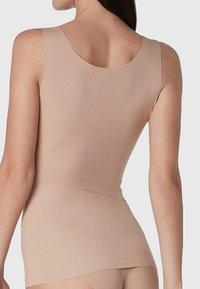 Intimissimi - SUPIMA - Undershirt - nude - 1