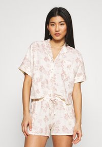 Etam - ALLY - Haut de pyjama - rose - 0