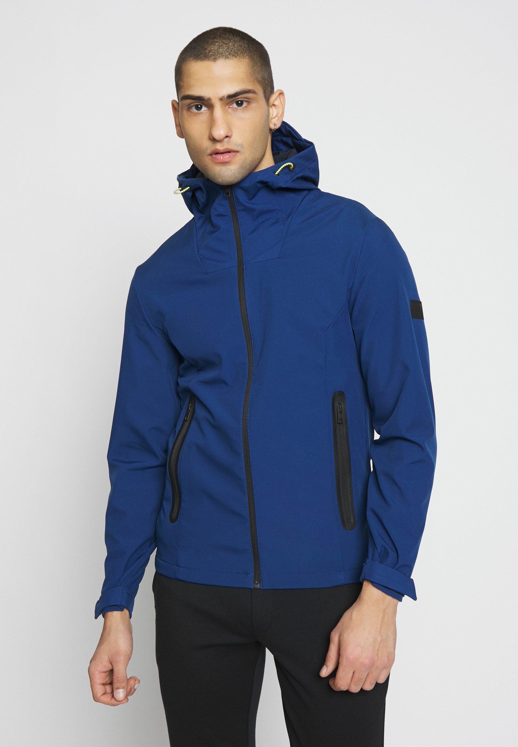 Men JCOPEARCE - Summer jacket