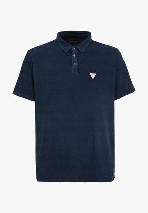 Polo shirt - dunkelblau