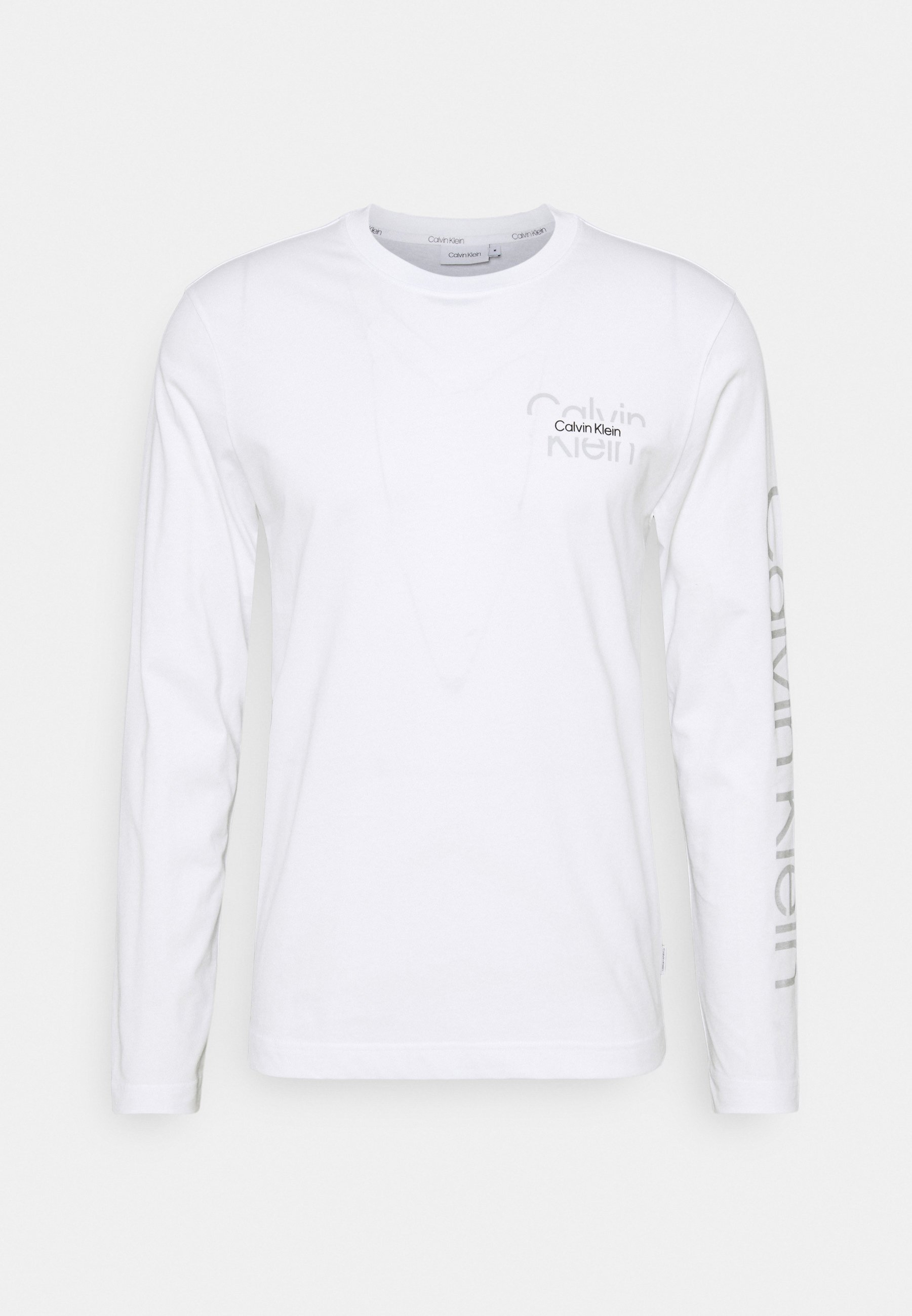 Herrer REFLECTIVE UNISEX - Langærmede T-shirts