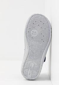 Superfit - BILL - Domácí obuv - blau - 4