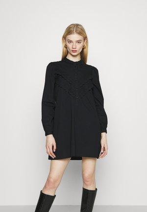 JDYMUMBAI LIFE - Shirt dress - black