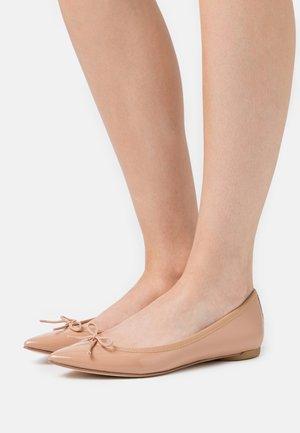 Ballerina's - poudre