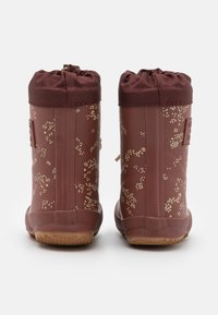 Bisgaard - SOFT GALLRY X THERMO - Wellies - bordeaux - 2