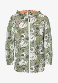 Icepeak - LORAINE - Waterproof jacket - antique green - 0
