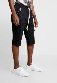 Piazza Italia - Shorts - black - 0