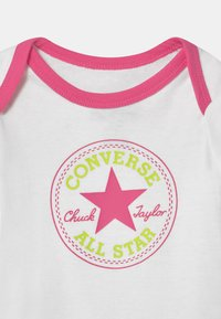 Converse - HOODIE SET - Baby gifts - pink - 2
