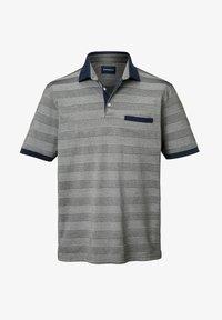 Babista - Polo shirt - silbergrau - 0