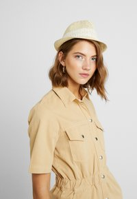 edc by Esprit - TRILBY - Hat - cream/beige - 1