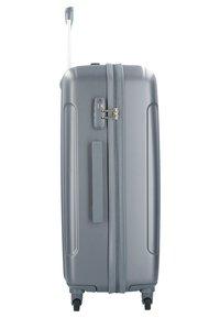 Delsey - ROLLEN TROLLEY - Wheeled suitcase - grey - 2