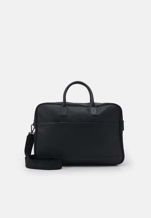 ALEX WORK BAG - Aktetas - nero