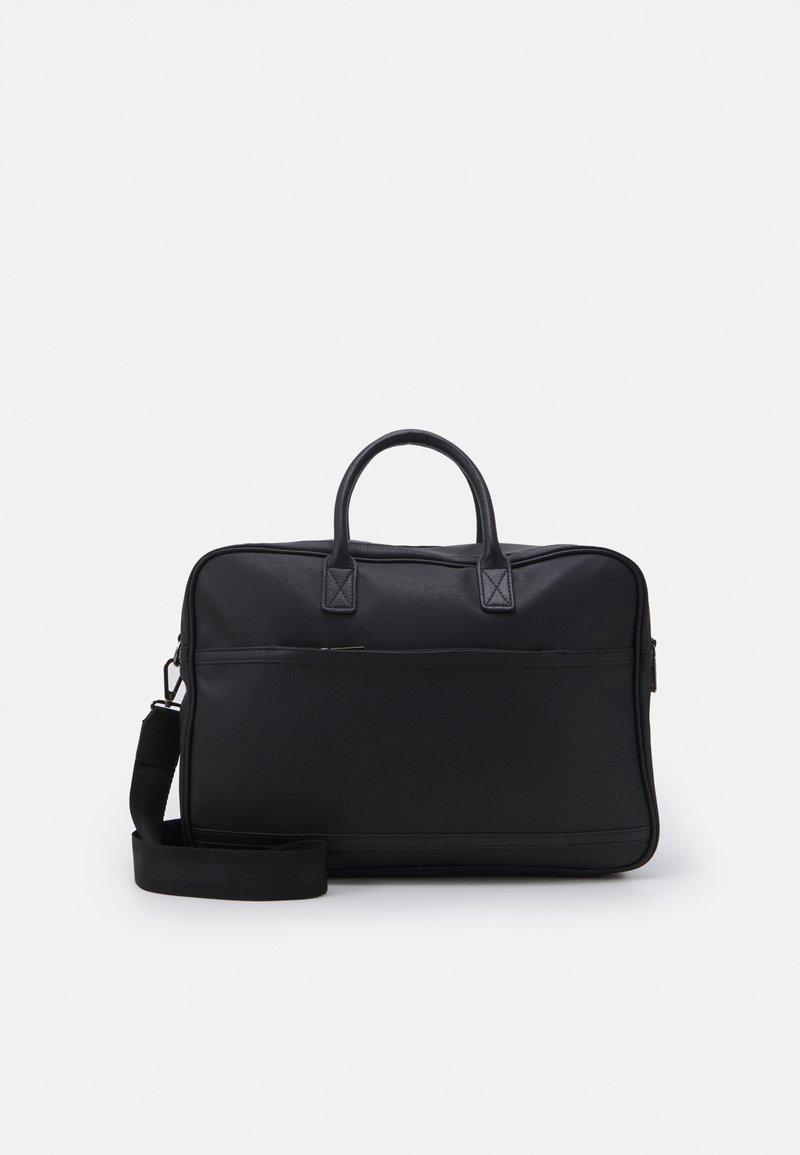 Valentino Bags - ALEX WORK BAG - Briefcase - nero