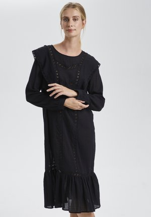 SLLIONA - Day dress - black