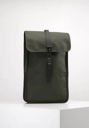 BACKPACK - Rucksack - green