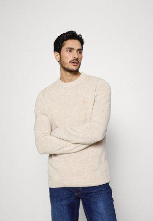Džemper - beige