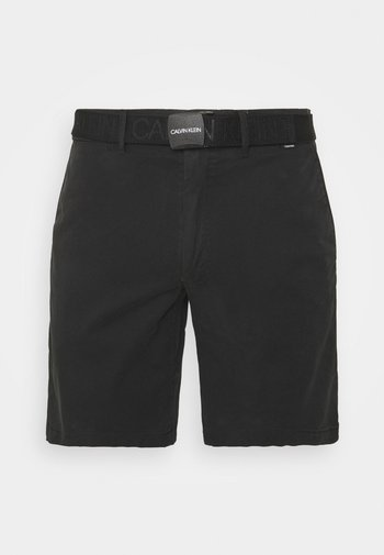 GARMENT - Shorts - black