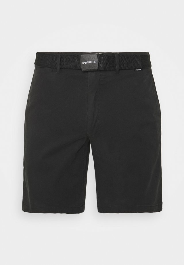 GARMENT - Short - black