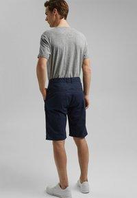 edc by Esprit - Shorts - navy - 2