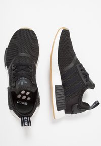 adidas Originals - NMD_R1 - Sneakers - core black - 1