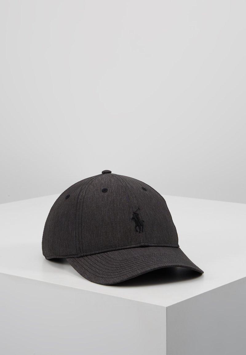 Polo Ralph Lauren - BASELINE - Keps - barclay heather grey