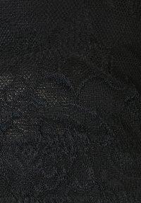 City Chic - BRA - Soutien-gorge à bretelles amovibles - black - 2