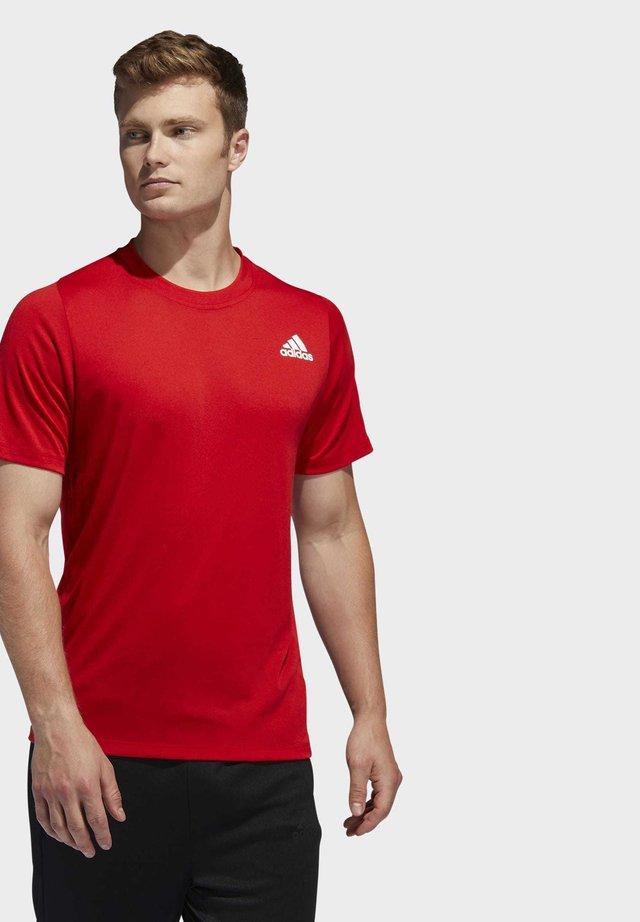 FREELIFT SPORT PRIME LITE T-SHIRT - T-shirt print - red