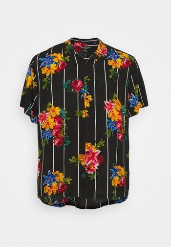 KRILL - Shirt - black