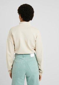 Gina Tricot - Sweatshirt - light beige - 2