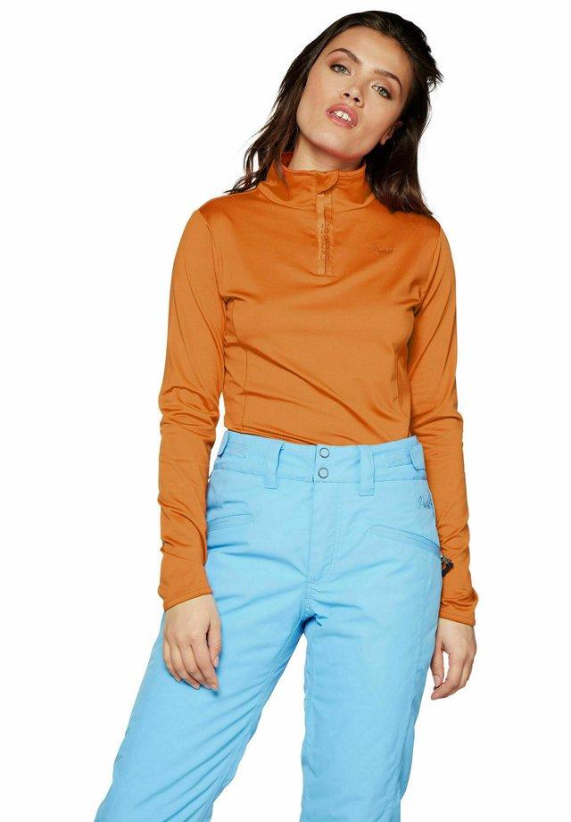 FABRIZOY - Sweater - mandarin
