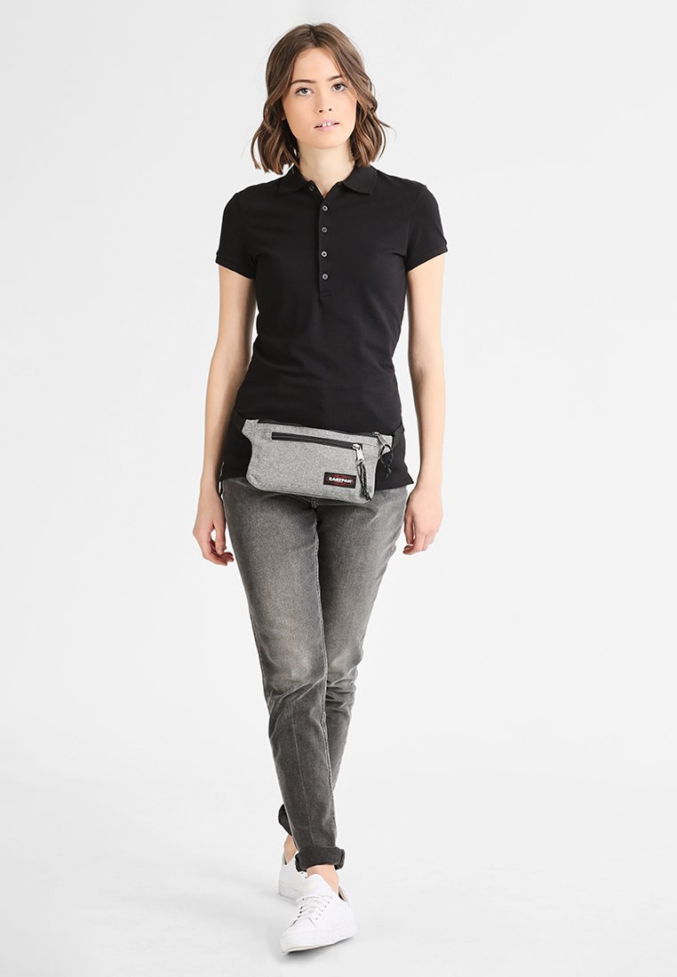 Eastpak - TALKY/CORE COLORS - Bæltetasker - sunday grey
