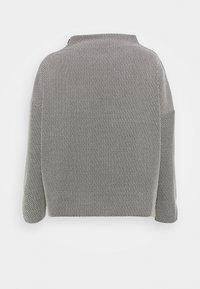 someday. - UBALDA - Sweatshirt - black - 1