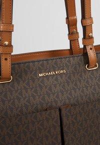 MICHAEL Michael Kors - Shopper - acorn - 6
