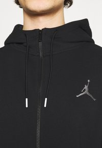 Jordan - Zip-up hoodie - black - 6
