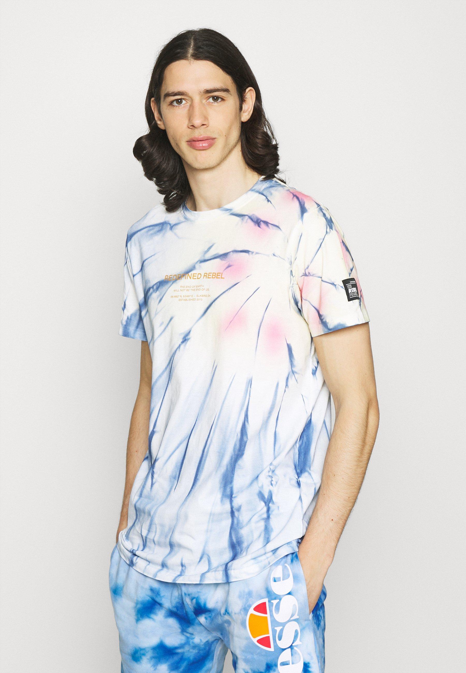 Men FINN TEE - Print T-shirt
