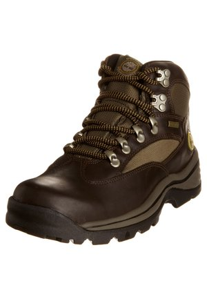 CHOCORUA TRAIL - Lace-up ankle boots - braun