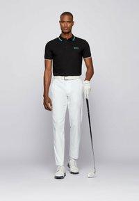 BOSS - PADDY PRO - Poloshirt - black - 1