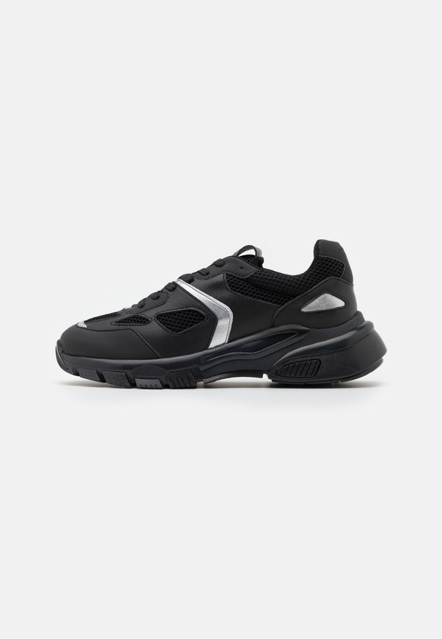 BROOKLYN - Sneaker low - black