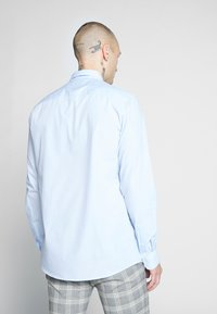 Only & Sons - ONSSANE SOLID POPLIN - Shirt - cashmere blue - 2